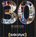 Audio Physic 2016 Catalogue
