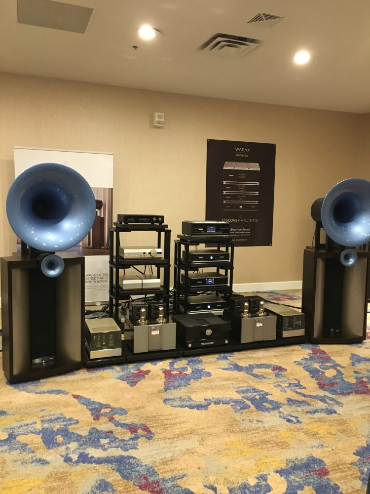 Toronto Audio Fest - American Sound Distribution