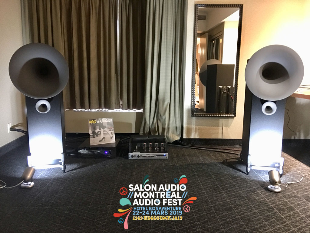 Montreal Audio Show 2019